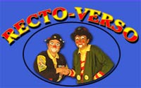 Clowns Recto-verso